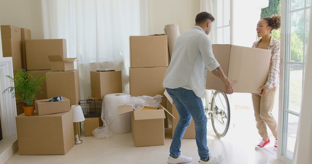 Important Tips for a Successful Apartment Removal - ManVan
